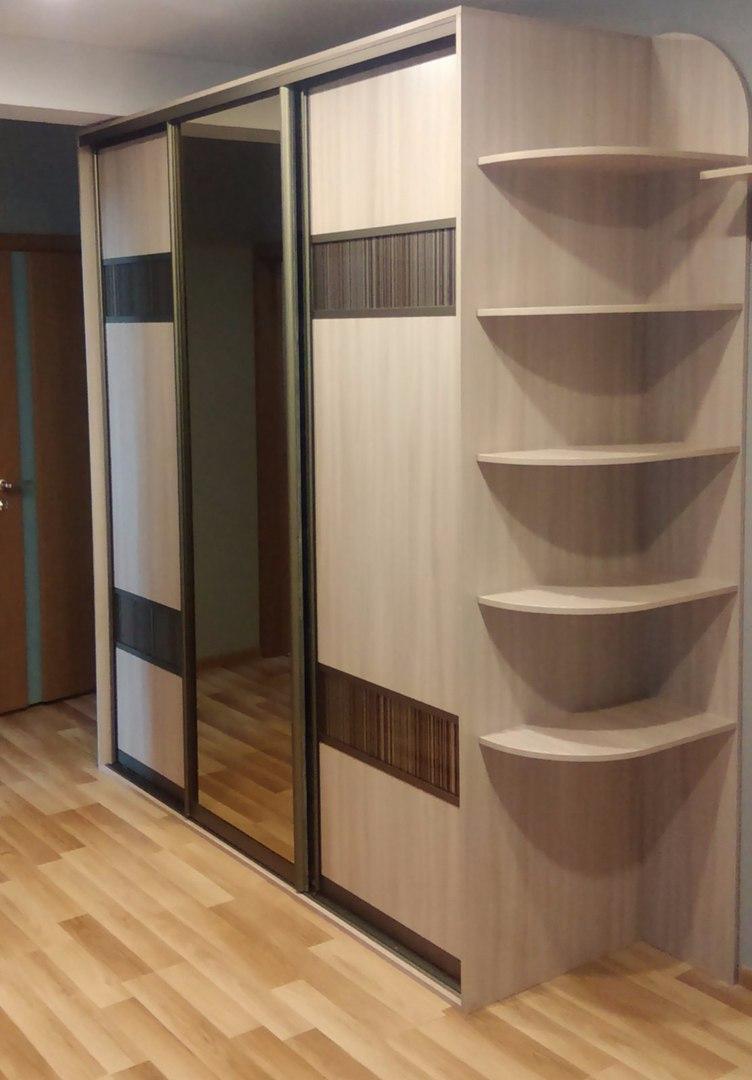 шкаф купе и прихожая с зеркалом наборы мебели для прихожей