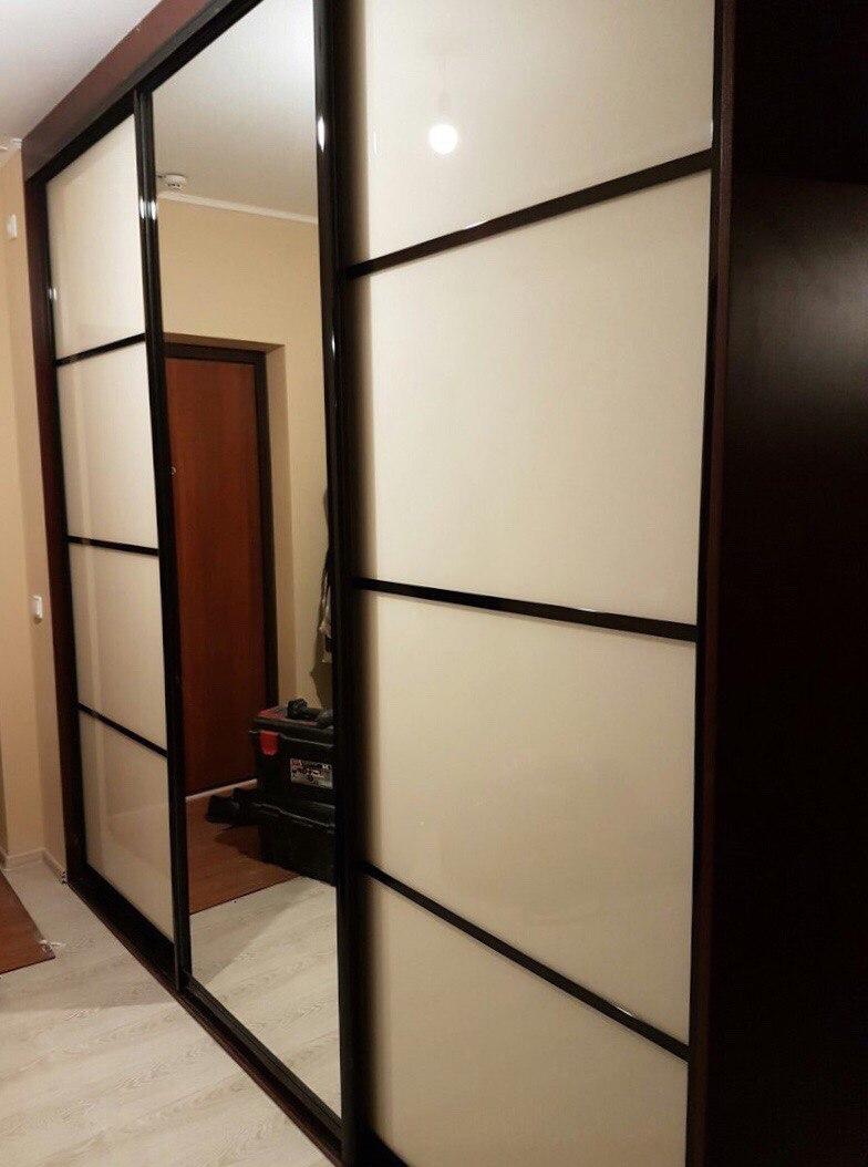 встроенный шкаф купе в прихожую встроенные шкафы купе
